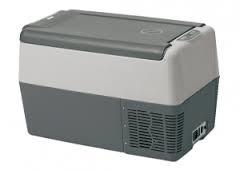 Indel B - Indel B Travel Box Kompresörlü Soğutucu 31 Litre