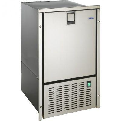 İsotherm Ice Drink White - Inox Buz Makinesi
