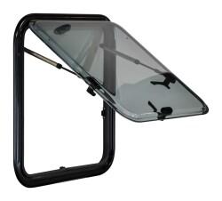 Berhimi - Karavan Penceresi, Amortisörlü, 450x500