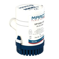 Marco - Marco Sintine Pompası, UP1000, 63lt/dk, 12V
