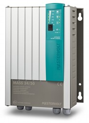 Mastervolt - Mastervolt Mass Charger 24V 50A Akü Şarj Cihazı