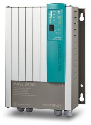Mastervolt Mass Charger 24V 50A Akü Şarj Cihazı