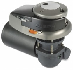 Quick - Quick ALEPH 12V 1500W 10mm Tambursuz Irgat