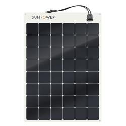 Sunpower - Sunpower E Flex 170 Esnek Güneş Paneli