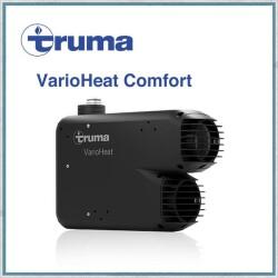 Truma - Truma Vario Heat Comfort Karavan Ortam Isıtıcısı
