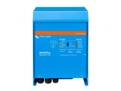 Victron Energy - Victron Energy MultiPlus 24V/3000VA/70-16A