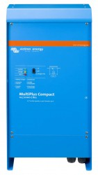 Victron Energy - Victron Energy MultiPlus C 12V/1600VA/70-16A