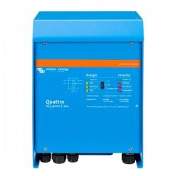 Victron Energy - Victron Energy Quattro 12V/3000VA/120-50-50A