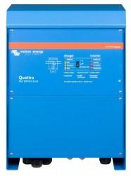 Victron Energy - Victron Energy Quattro 12V/5000VA/220-100-100A