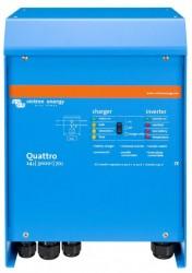 Victron Energy - Victron Energy Quattro 24V/3000VA/70-50-50A