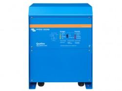 Victron Energy - Victron Energy Quattro 24V/5000VA/120-100-100A