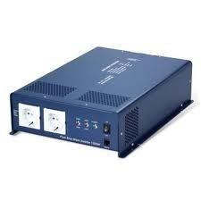Linetech - Linetech 12V/1500W Sinüs İnvertör