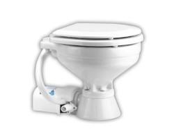 Jabsco - Jabsco Küçük Taş 12V Marin Tuvalet
