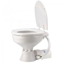 Jabsco - Jabsco Solenoid Beslemeli Büyük Taş 24V Marin Tuvalet