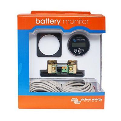 Victron Energy Battery Monitor BMV-702 Akü İzleme