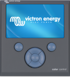 Victron Energy - Victron Energy Color Control GX