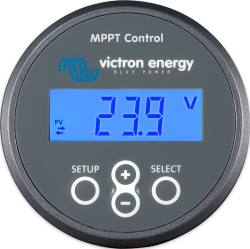 Victron Energy - Victron Energy MPPT Control