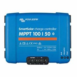 Victron Energy - Victron Energy SmartSolar MPPT 100/50 Şarj Regülatörü
