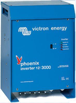 Victron Energy Phoenix 12V/3000VA İnvertör